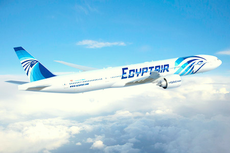 Should I Travel With Egypt Airline From India To Usa